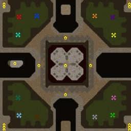 скачать карту футман френзи с ботами для варкрафт 3 фрозен трон - фото 9