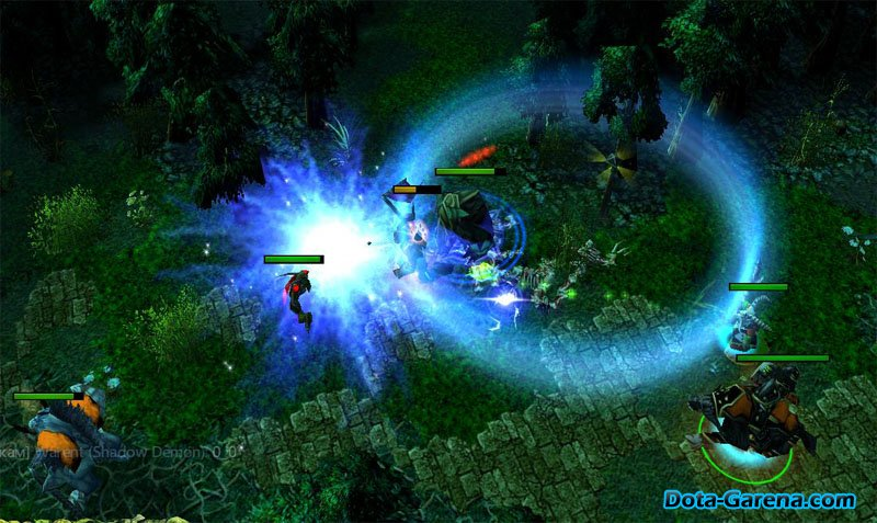 Warcraft 3 Dota 6.68 Скачать