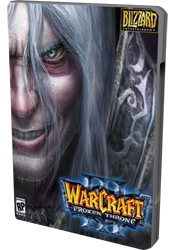 Warcraft 3 Frozen Throne 1.25b