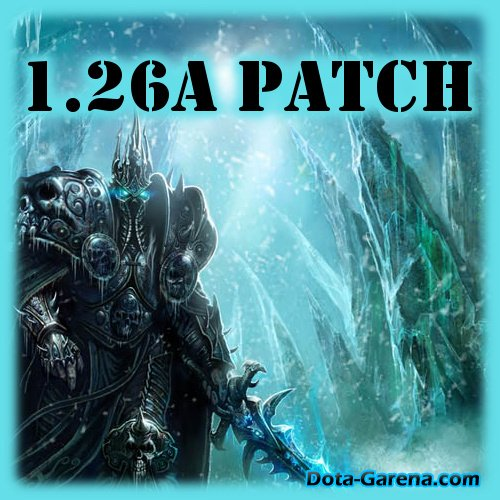 Патч 1.24a для Warcraft 3. Warcraft Patch Version Switcher 1.23, 1