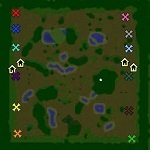 Tiny Wars AI